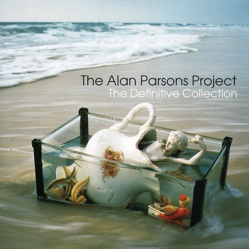 Bild 1: Alan Parsons Project, Definitive collection (1997)
