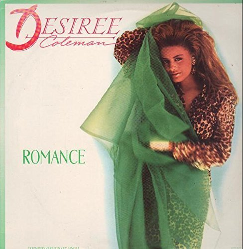 Bild 1: Desiree Coleman, Romance (US, 1988)