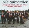 Spreetaler, Swingende Blasmusik mit Witz, Charme und Frack (1992)