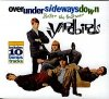 Yardbirds, Over under sideways down/Roger the engineer (1966/98; 22 tracks, Repertoire)