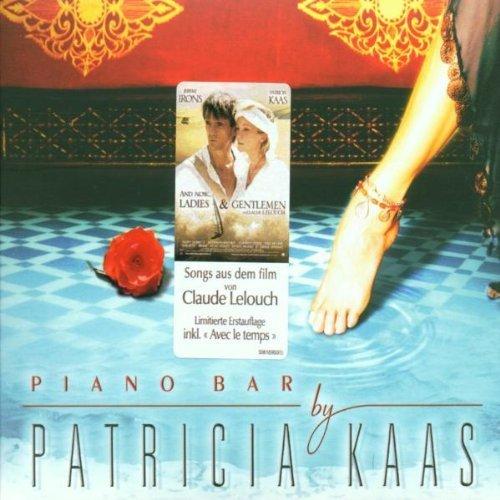 Bild 1: Patricia Kaas, Piano bar (2002, #5061695)