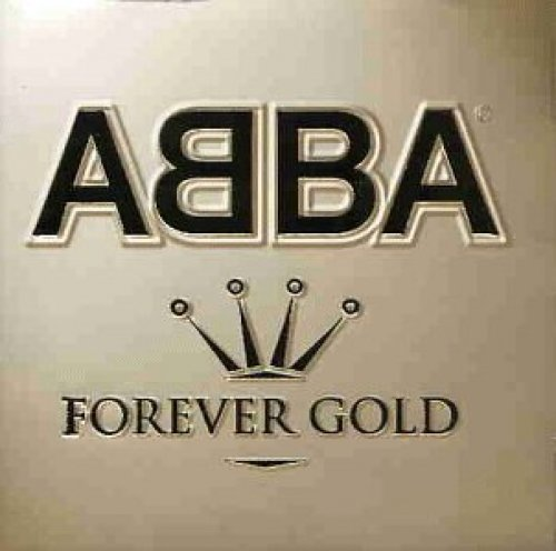 Bild 1: Abba, Forever gold