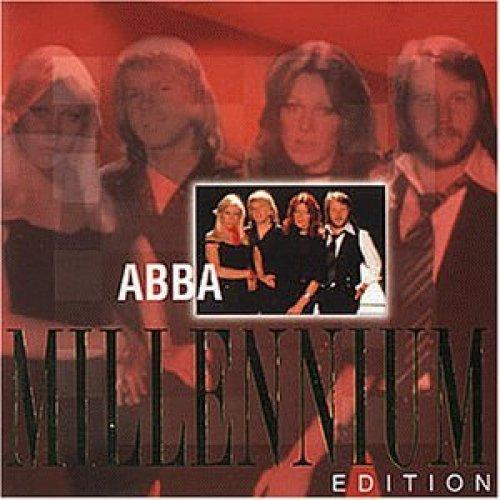 Bild 1: Abba, Millennium edition (compilation, 18 tracks, 2000)