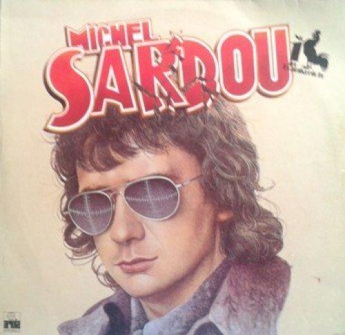 Bild 1: Michel Sardou, Same (1976, #28607xot)