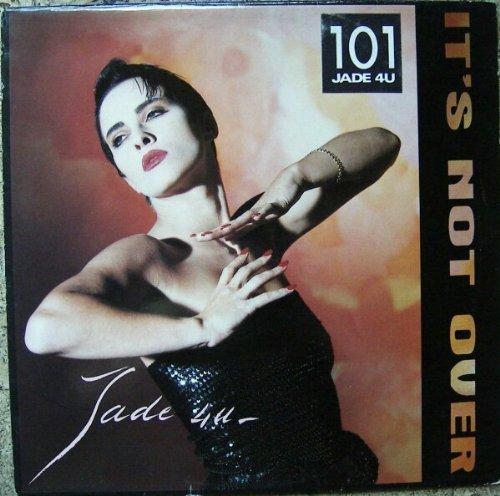 Bild 1: Jade 4 U, It's not over (BEL)