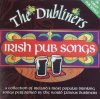 Dubliners, Irish pub songs