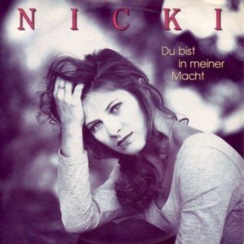 Bild 1: Nicki, Du bist in meiner Macht (1992)