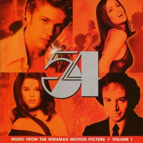 Фото 1: 54 Vol. 1 (1998), Stars on 54, Gary's Gang, Diana Ross, Chic, Bohannon..