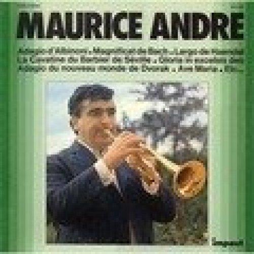 Фото 1: Maurice André, Same (#6886505)