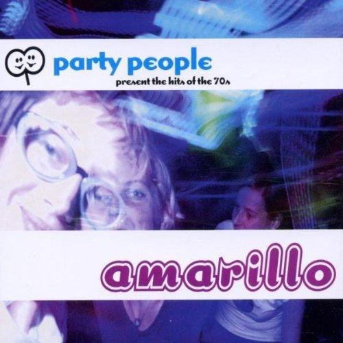 Bild 1: Party People, Amarillo (2002)