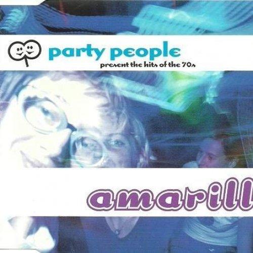 Bild 3: Party People, Amarillo (2002)