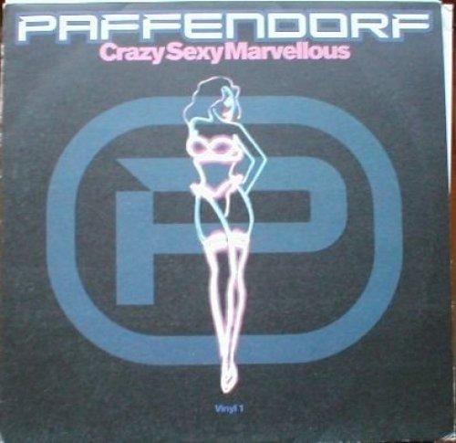 Bild 1: Paffendorf, Crazy sexy marvellous (Club/Dub, 2002)