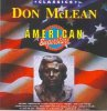 Don McLean, Classics (1992, American Superstars)