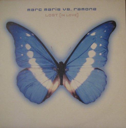 Bild 1: Marc Maris, Lost (in love; 2001, vs. Ramone)