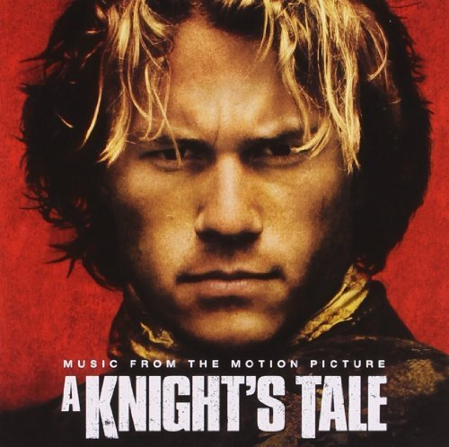 Bild 1: A Knight's Tale (2001), Queen, War, David Bowie, Heart, Eric Clapton..