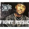 D-12, Fight music (2001)