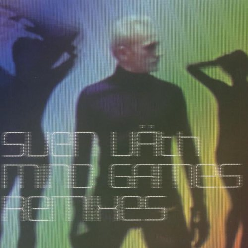Bild 1: Sven Väth, Mind games (Remixes-Selway Semblance Factor Mix/Tobi Neumann Remix, 2002)