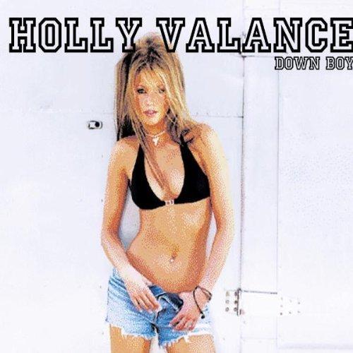 Bild 1: Holly Valance, Down boy (2002)