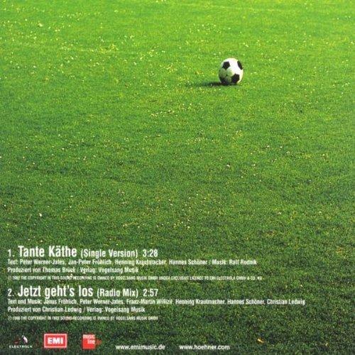 Bild 2: Höhner, Tante Käthe (2002)
