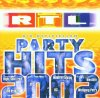 RTL Party Hits 2002, Atc, Alcazar, Tom Jones & Mousse T., Right said Fred, Modern Talking, Falco..