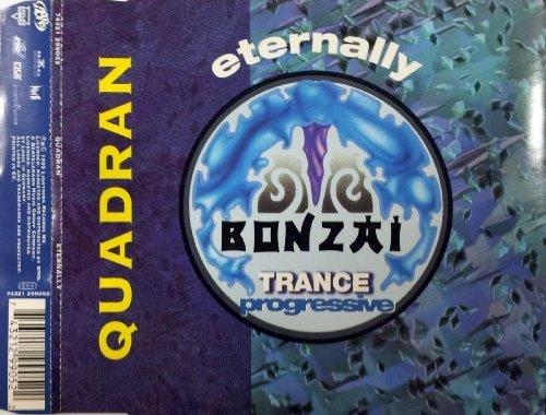 Bild 1: Quadran, Eternally (1995)