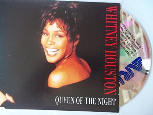 Image 1: Whitney Houston, Queen of the night (5 versions, 1993)