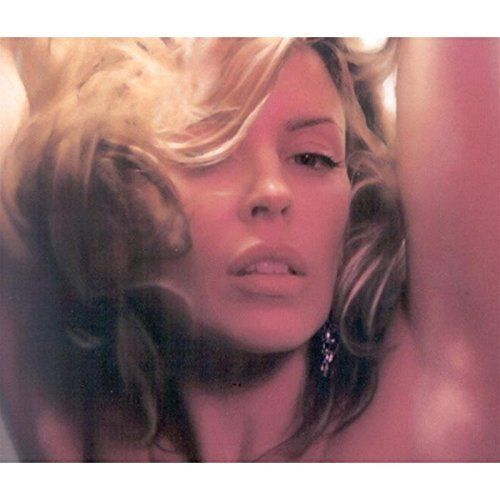 Bild 1: Kylie Minogue, Love at first sight (2002, CD2)
