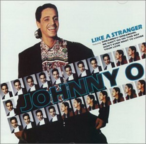 Bild 1: Johnny O, Like a stranger