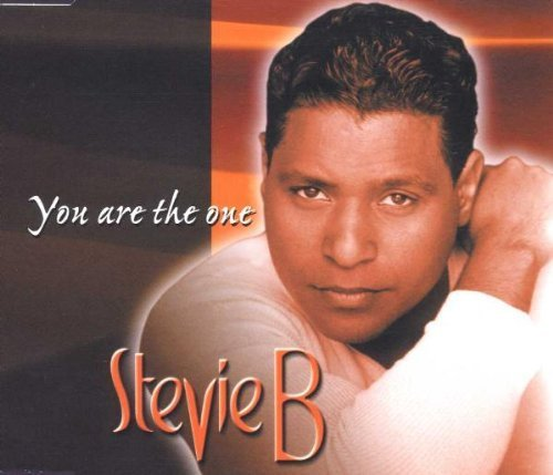Bild 1: Stevie B., You are the one (2000)