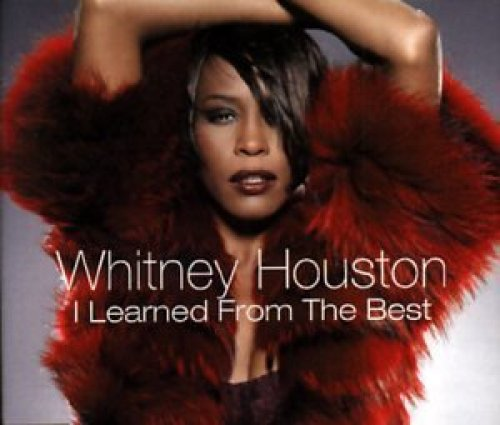 Bild 1: Whitney Houston, I learned from the best (#1723992)