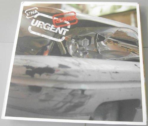 Bild 1: L'Na, Urgent-Remix (2002)