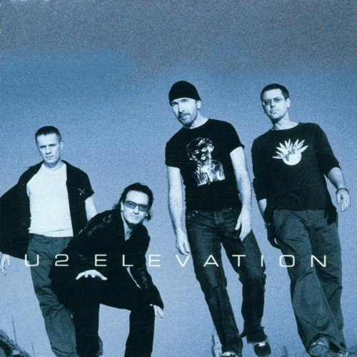 Bild 1: U2, Elevation (2001, #5886732)