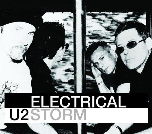 Bild 1: U2, Electrical storm (2002, #0639092)