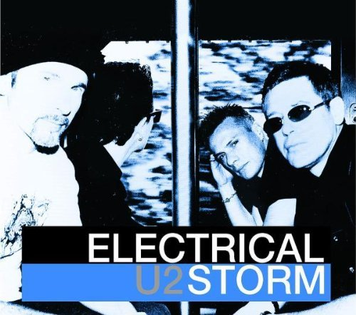 Bild 1: U2, Electrical storm (2002, #0639102)
