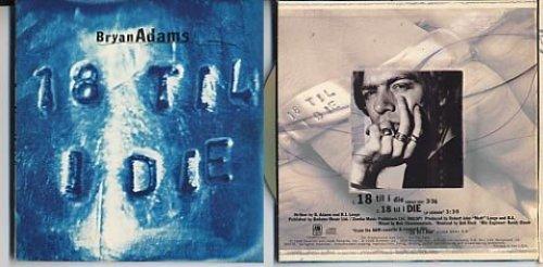 Bild 1: Bryan Adams, 18 til I die (#5821892)