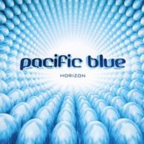 Bild 1: Pacific Blue, Horizon (1999)
