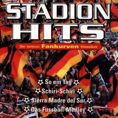 Bild 1: Stadion Hits-Die besten Fankurven Klassiker, Marco Maroni, Otto Maske, Die Arena Sänger, Fan Totale..