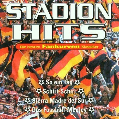Bild 2: Stadion Hits-Die besten Fankurven Klassiker, Marco Maroni, Otto Maske, Die Arena Sänger, Fan Totale..