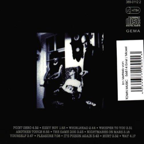 Bild 2: Gebhard Gabriel, Man stirbt nicht an Liebe (2001)