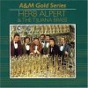 Herb Alpert, A&M gold series (compilation, 1991)