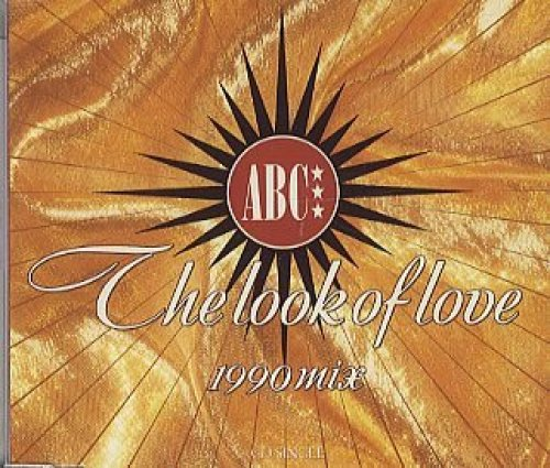 Bild 1: ABC, Look of love (1990 Mix)