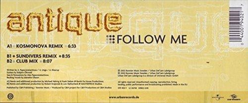 Bild 1: Antique, Follow me (2002)