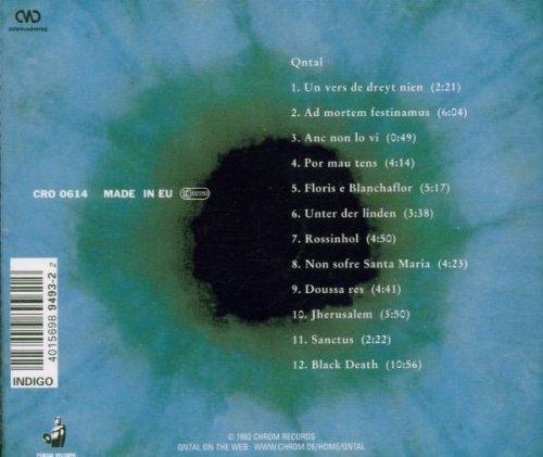 Bild 3: Qntal, Same (1992/93)