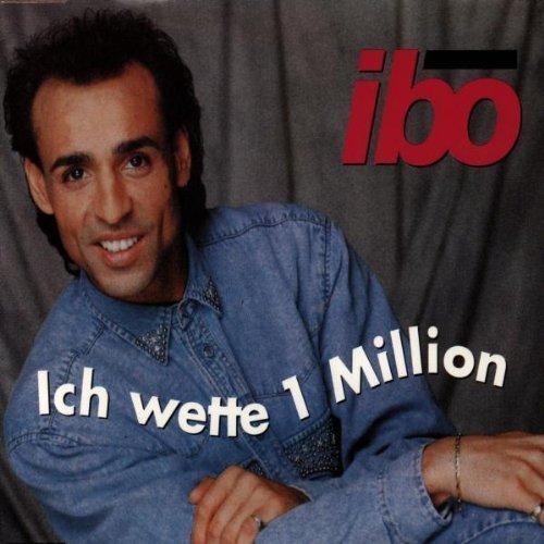Bild 1: Ibo, Ich wette 1 Million