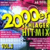 2000er Schlager Hit Mix 3 (Koch), Simone, Andy Borg, Brunner & Brunner, Ireen Sheer, Chris Wolff, Andreas..