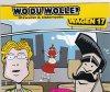 Ützwurst & Osterwelle, Wo du wolle? (2002)