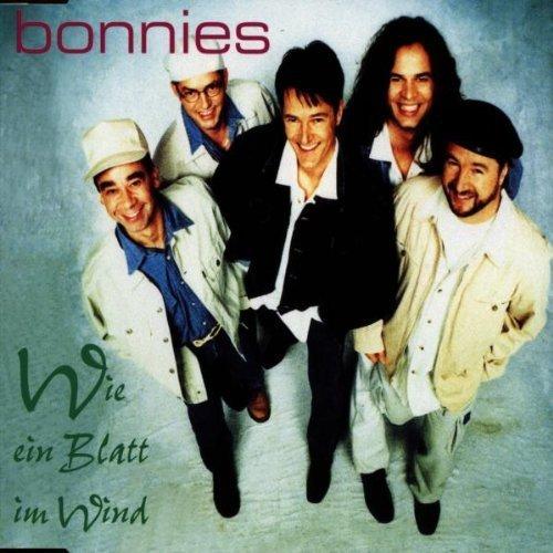 Bild 1: Bonnies, Wie ein Blatt im Wind (1998)