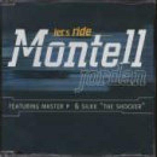 Bild 1: Montell Jordan, Let's ride (1998)
