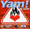Yam! in Love (2001; 40 tracks), Britney Spears, Backstreet Boys, Melanie Thornton, Rednex, Ayman, Craig David..