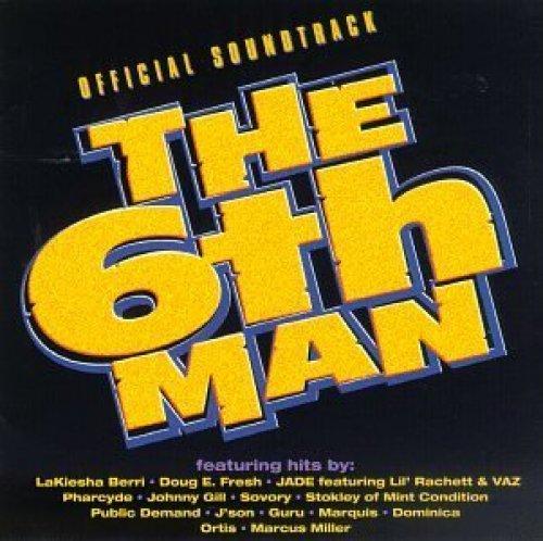 Bild 1: 6th Man (1997), LaKiesha Berri, Doug E. Fresh, Jade, Pharcyde, Sovory, Guru, Johnny Gill, Marquis..
